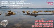 Percorsi storico-geologici e prospettive per il patrimonio idrico del territorio braccianese